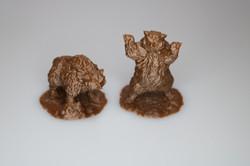 Owl Bears