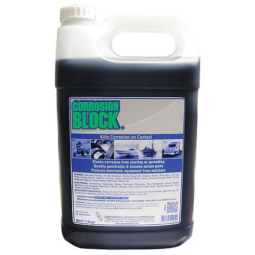 Corrosion Block 4L