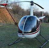 Robinson R22 Beta na sprzedaż