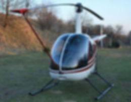 Robinson R22 Beta for sale