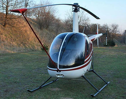 Robinson R22 Beta for sale