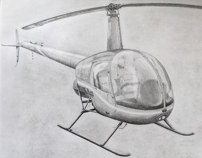 P.A.L Helicopter Services Ltd.