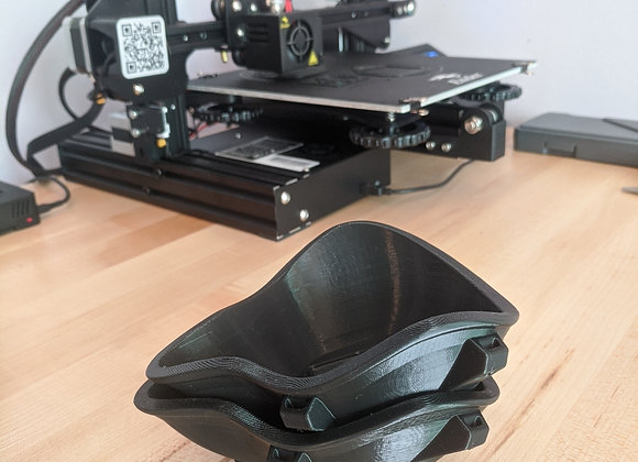 $25 3D Printed PPE Donation
