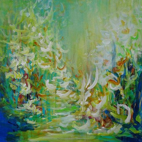 Magic Garden #246