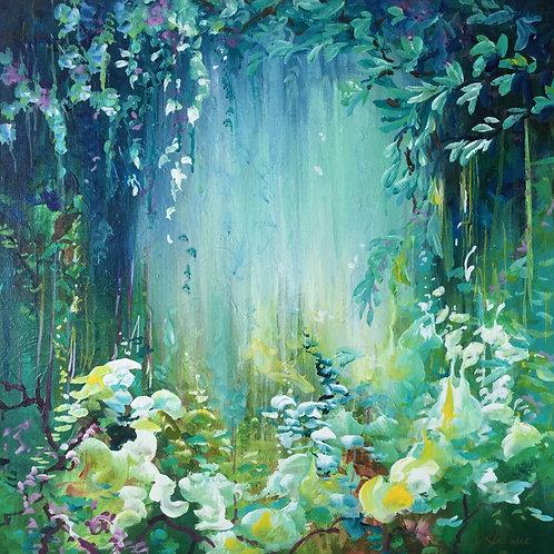 Magic Garden #209