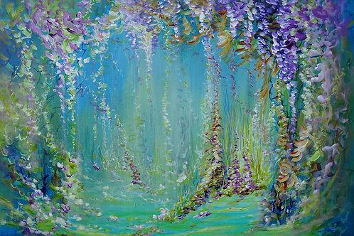 Magic Garden #254