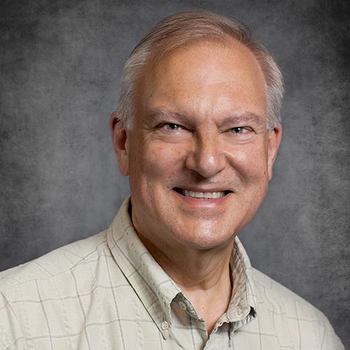 OLV General Director Jim Sohre
