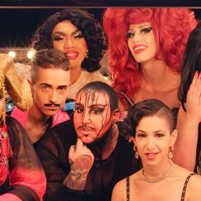 EMAV Review: Las Vegas Queer Arts Film Festival