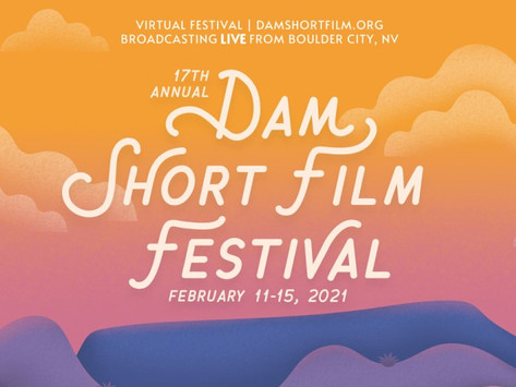 A Strong Lineup at the Virtual 2021 Dam Short Film Festival