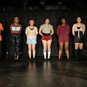 EMAV Review: Searing 'Dance Nation' takes a heartfelt look at girlhood ★★★★½