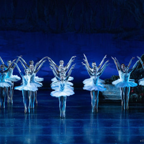 Nevada Ballet Theatre offers an irresistible 'Swan Lake' ★★★★★
