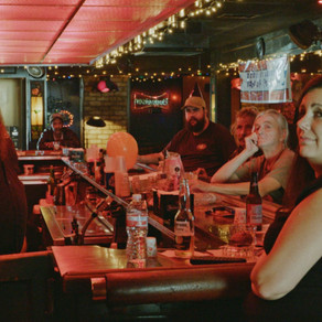 EMAV Film Review: 'Bloody Nose, Empty Pockets' captures the feeling of dive bar life