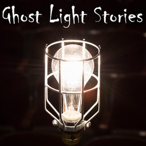 Get your 'spook' on with 'Ghost Light Stories' at LVLT