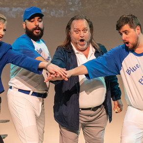 EMAV Review: Opera is America's Pastime with 'Cooperstown' at Opera Las Vegas