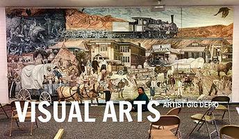 Real Las Vegas Visual Arts