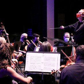 Nevada Chamber Orchestra presents 'Our Fantastic Fathers'