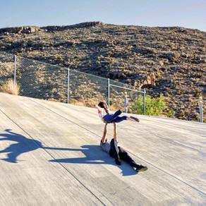 EMAV 10 Bites: Benjamin Tucker, Dancer & Choreographer