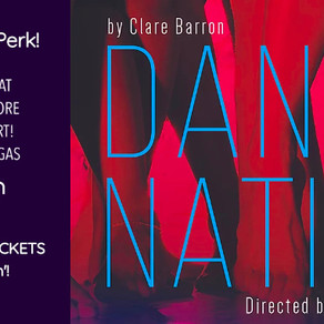 Support us on Patreon and get free tickets to 'Dance Nation'