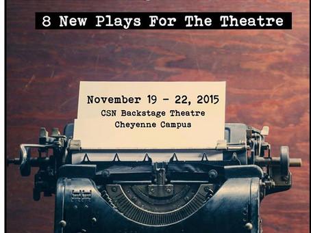 CSN New Play Festival