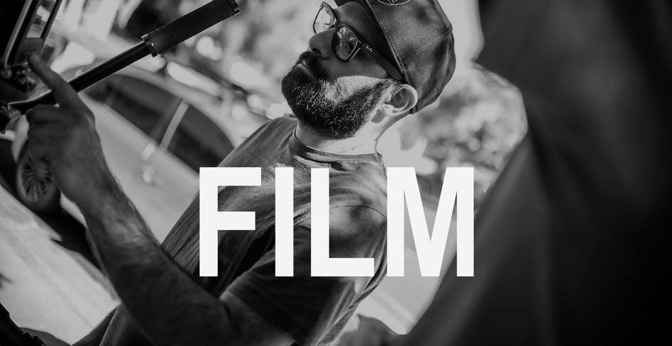 VEGAS FILM
