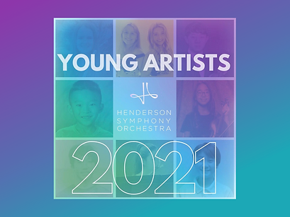 HSO Young Artists 2021 program cover 2.p