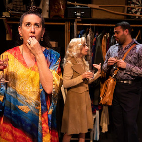 EMAV Review: 'Shows for Days' in a tiny space