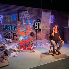 EMAV Review: 'Rogues' run rampant at LVLT online