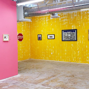 EMAV Review: 'My Two Cents' at Core Contemporary Gallery