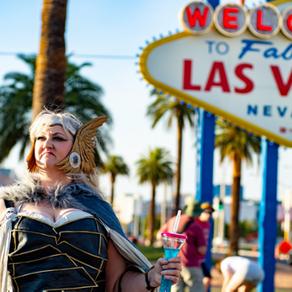 "Vegas City Opera Announces ""Unconventional"" 11th Season"