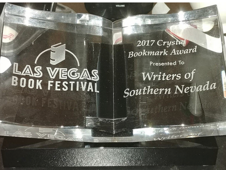 No Time for Writer's Block: Writers of Southern Nevada Perseveres During the Pandemic
