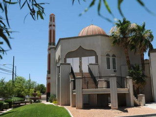 Las Vegas Muslim-Americans: Eliminating the Distance