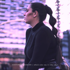 Justine-when you say it like that-design
