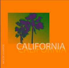 California - Nick de la Hoyde