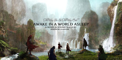 Awake in the World Asleep