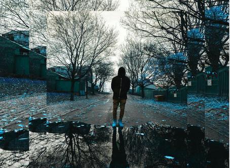 D.E.L releases brand new track 'March'!!