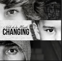 Changing - Nick de la Hoyde
