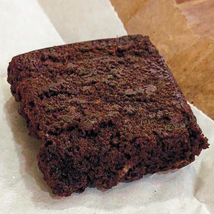 Brownie da Maya