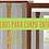 Thumbnail: Trançado Provençal e outros 175x75