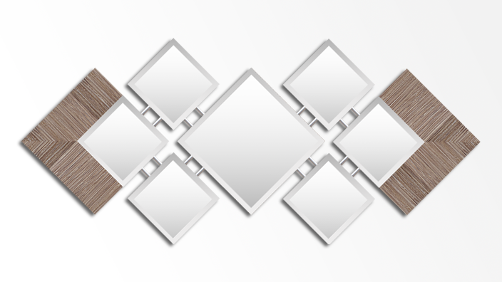 Borboleta Texturado Bege 177x85