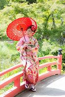 Location Kimono Kyoto