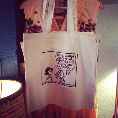 Tote Bags