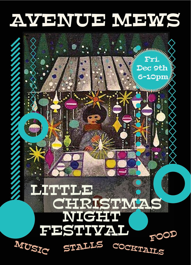 ★ Little Christmas Night Festival ★
