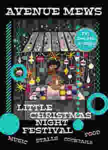 ★ Little Christmas Night Festival ★