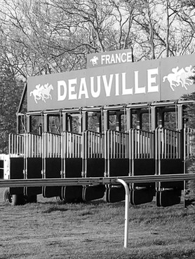 Hippodrome Deauville