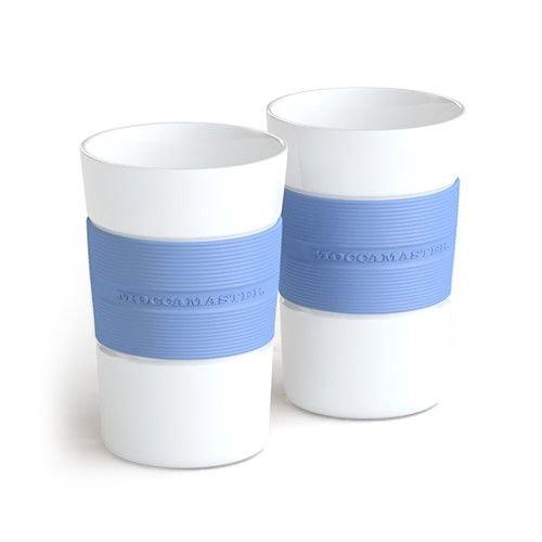 Moccamaster Porcelain Mugs