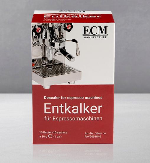 ECM Machine Descaler