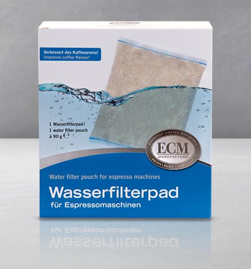 Water Filter Pad
