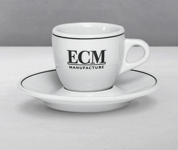 ECM Espresso Cups (Classic)