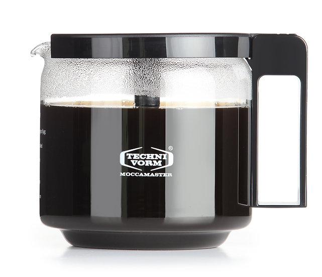 Moccamaster Glass jug 1,25 L KBG/CD10