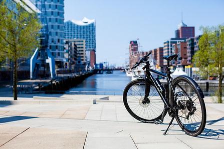 自転車・バイクのお問合せ